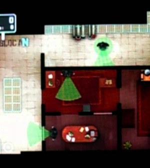 Alcatraz Breakout released for iPhone & iPod Touch