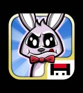 Bunny the Zombie Slayer Hops to the App Store