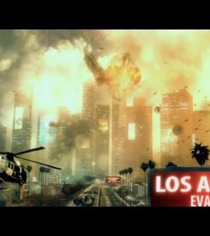 Call of Duty: Black Ops II Trailer Reveals…