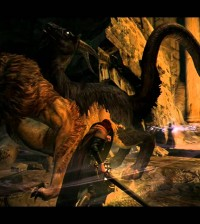 Dragon's Dogma Demo Impressions