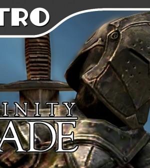 Infinity Blade Update coming this week