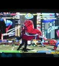 Marvel vs Capcom 3 Gameplay Video from E3 2010
