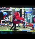 Marvel vs Capcom 3 Gameplay Video from E3 2010