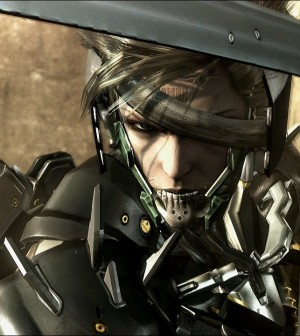 Metal Gear Rising's Latest Trailer Comes From an Arm
