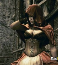 New Resident Evil 5 DLC: Mercenaries Reunion, Sheva Fairy Tale costume – Game Videos