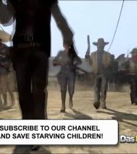 Red Dead Redemption Multiplayer Trailer