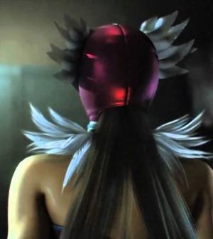 Tekken Tag Tournament 2 – Arcade intro movie