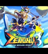 ZENONIA 3: The Midgard Story Available Now on App Store